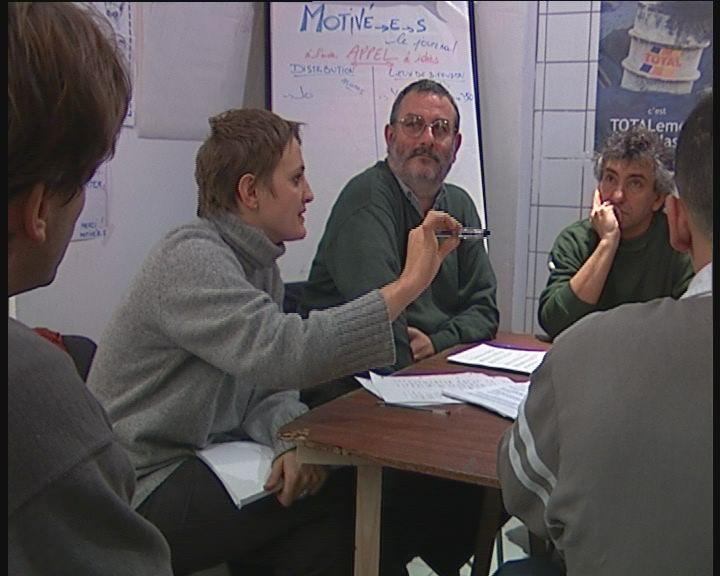 Épisode 3_4<em> [Motivé-e-s Commission Démocratie]</em>